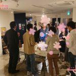 2018年4月19日(水)水曜日の恋流会 vol.5(MEIJIKAN)