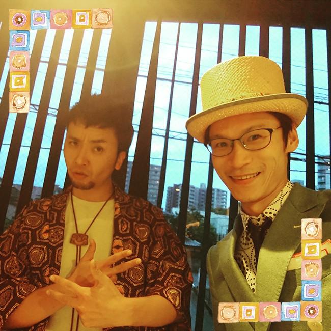 2018年6月「水曜日の恋流会 vol.7」